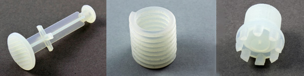 Materials for 3D Printing. An overview of our range.