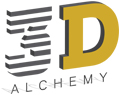 3d-Alchemy. 3D Printing Service.