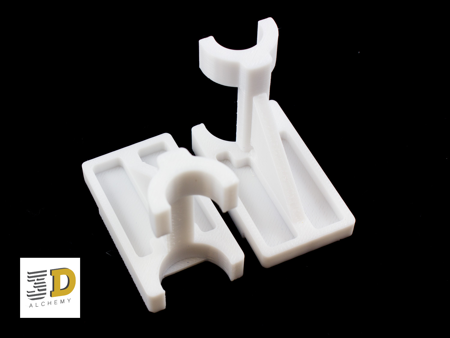 3D Printed factory jigs in Polycarbonate